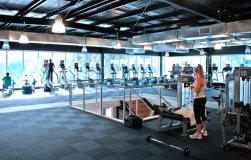 Fitness Center in Glasgow for Sale, Lease Agreement ends 2041, freehold
