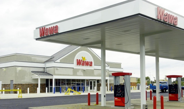 Gas Station WAWA In The State Of Florida For Sale